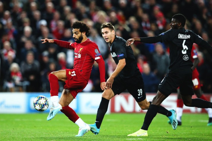 Klopp admits his team has a lot to learn from their clash against Salzburg