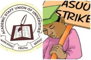 ASUU kicks against IPPIS, offers alternative to scheme