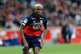 Why Victor Osimhen will miss match with PSG