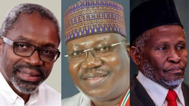 Not even Saints can rescue corruption in judiciary--- NASS