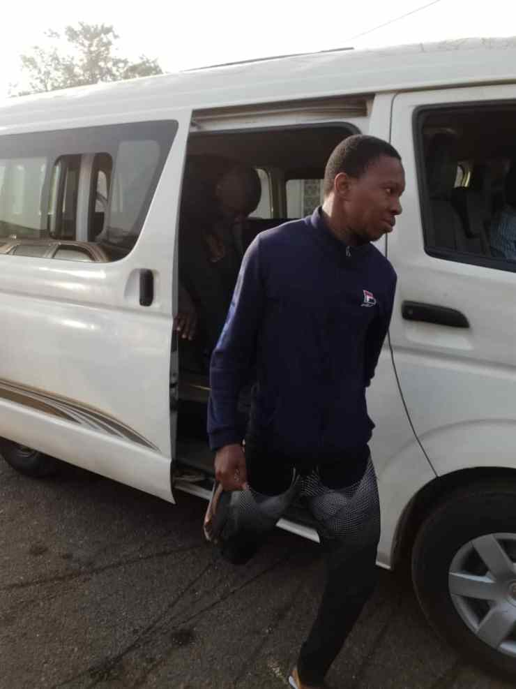Court jails these 2 Yahoo boys in Ilorin (SEE PHOTO)