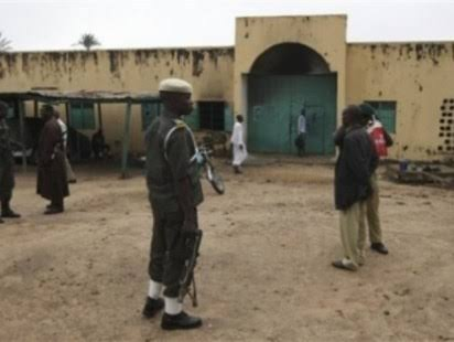 5 inmates electrocuted to death in Lagos