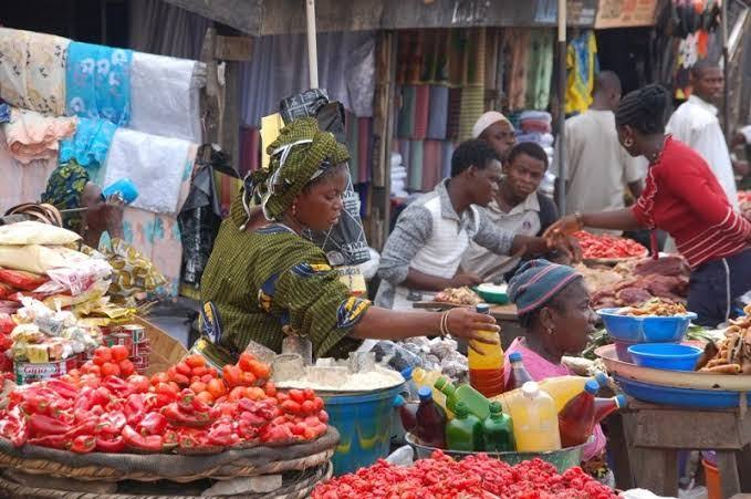 E-X-C-L-U-S-I-V-E: Are Ganmo market traders powerful than Kwara govt?