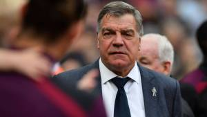 Allardyce advocates adequate attention to players' well-being