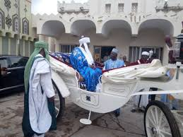Emir Sulu-Gambari cancels sallah homage to Kwara governor