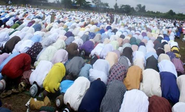 Council of Ulama cancels Eid-Fitr prayers in Ilorin