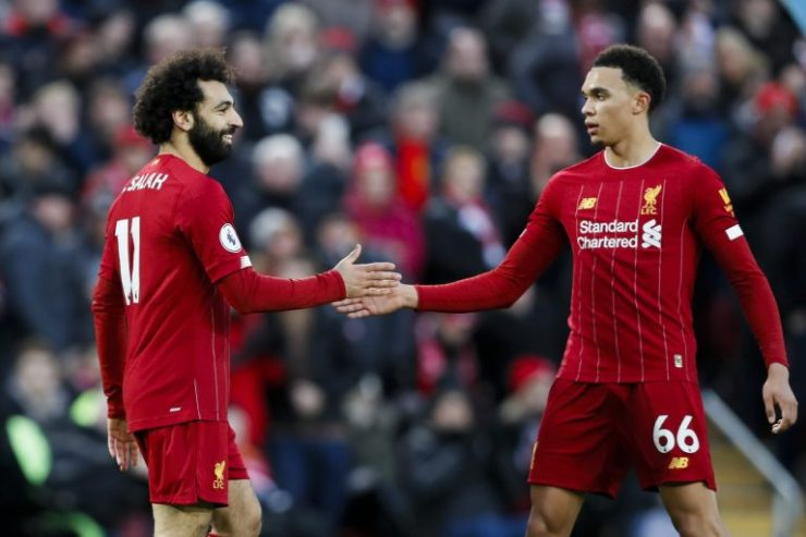 LIVERPOOL ON THE BRINK OF WINNING THE EPLPublished 9 hours ago on June 25, 2020