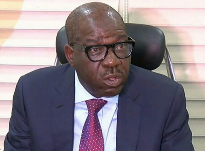 Obaseki reveals what he will do for Edo people if voted for second term