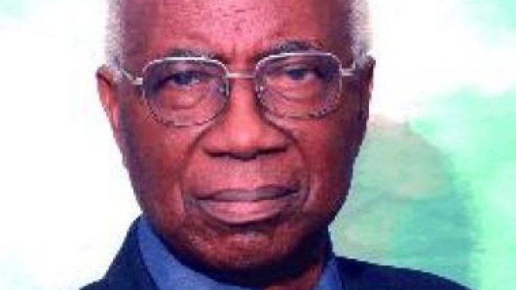 Unilorin mourns pioneer VC, Akinkugbe