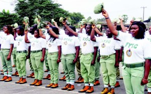 400 NYSC members pass out in Borno