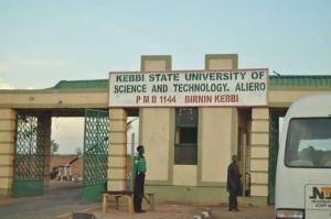 COVID-19: Kebbi varsity ASUU donates materials to govt