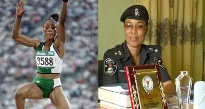 Why I can't forget M.K.O. Abiola in a hurry--- Chioma Ajunwa