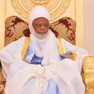Lamido Adamawa, Muhammadu Barkindo clocks 10yrs on throne