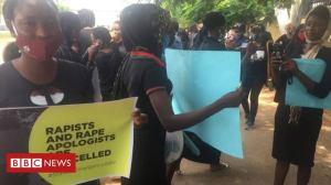 Group wage war against rape in Edo