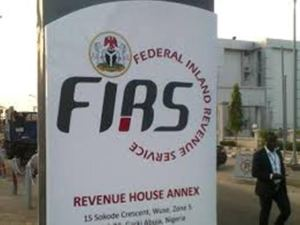 FIRS generates N66bn revenue in 5months