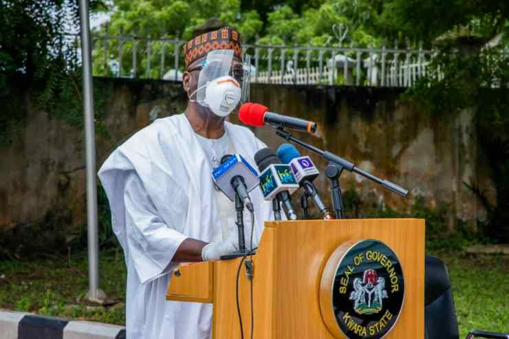 Kwara records 115 cases of COVID-19, discharges 56 patients