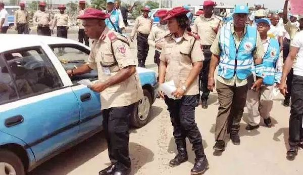 #ENDSARS: FRSC personnel to resume operational activities nationwide