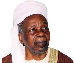 BREAKING....  KWARA GOVERNOR'S FATHER, AGF Abdul-Razaq,  SAN dies at 93