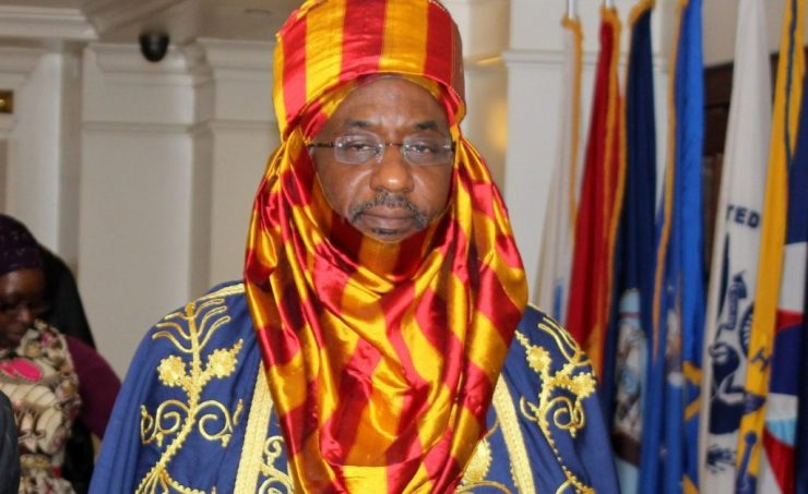 Nepotism is the worst form of corruption in Nigeria – Sanusi