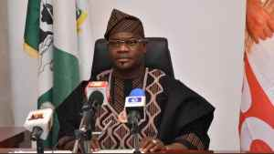 LG polls: KOSIEC approves campaigns for political parties
