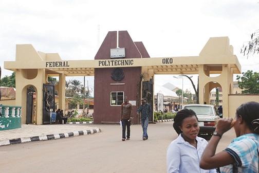 Ex-NAN staff emerges Acting Registrar, Federal Polytechnic Oko