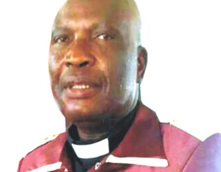 COVID-19: Cleric calls for declaration of National Day of prayer