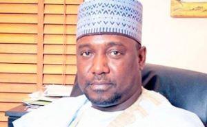 Niger CJ is dead, Gov. Bello mourns