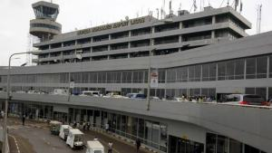Another minor air-accident occurs in Lagos