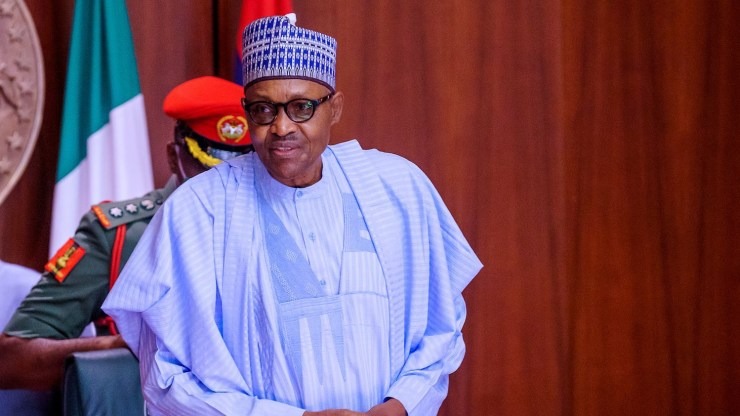 Nigerian Govt commences process to lift 100m citizens out of poverty
