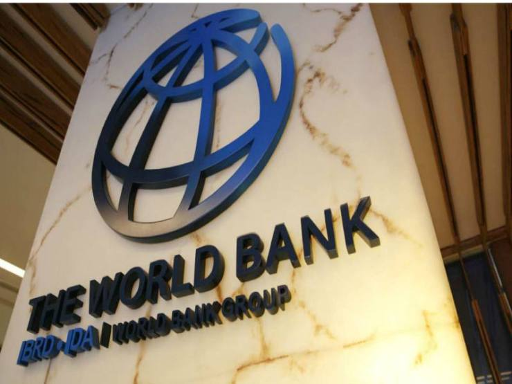 COVID-19: World Bank calls for greater debt relief for poorer nations