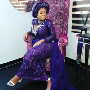 OAP, Toolz Looks Smashing In New Postpartum Photos