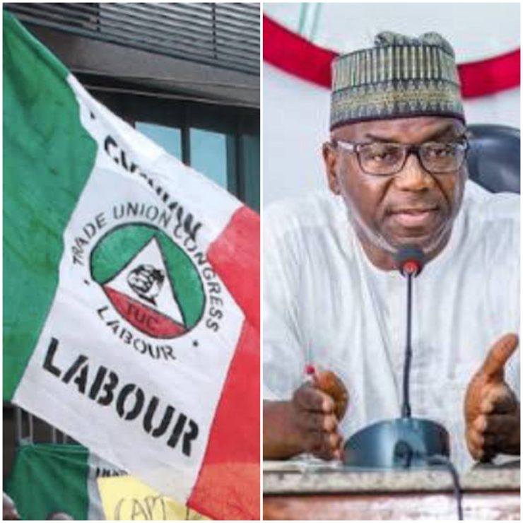 Labour Union gives Kwara governor 14days ultimatum to do this