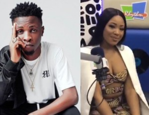 #BBNaija:  I am happy Laycon won. Time will tell if we will be friends - Erica says (video)