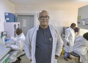 Nigeria can't produce vaccine - NCDC DG, Chikwe Ihekweazu