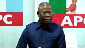 Expulsion: Forgive Oshiomole, ex-Rivers PDP Chairman begs Edo APC