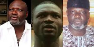 Babalade's death, a huge loss to Nigerian football – Minister