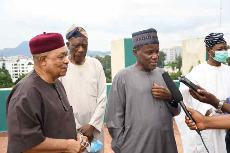 Minister assures military retirees of new welfare packages