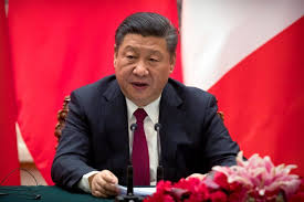 China jails businessman who criticised President Xi Jinping