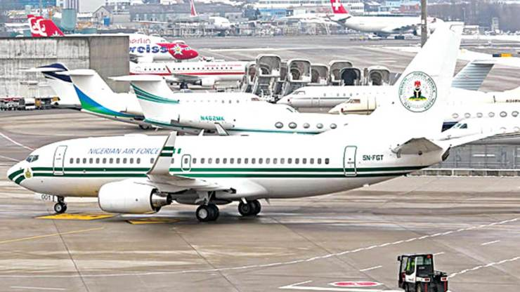 How new aviation reform will affect Nigeria airline as BIG FOUR gets concession
