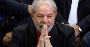 Brazilian ex-president Lula faces new money laundering charge
