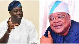 It's uncharitable for Makinde to call ex-governors charlatans -Alao-Akala