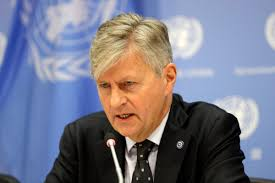 UN urges peacekeeping member states to pay contributions in full