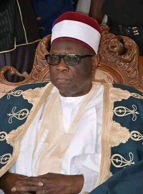 Emir Sulu-Gambari commiserates with Borno monarchs over Biu Emir's death