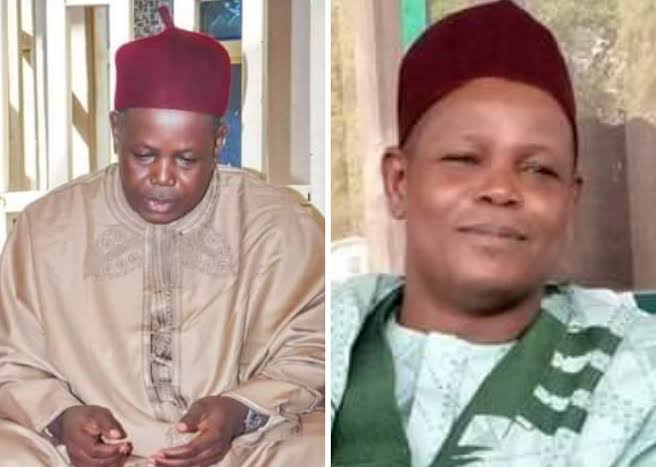 Biu Emir gets appointment letter