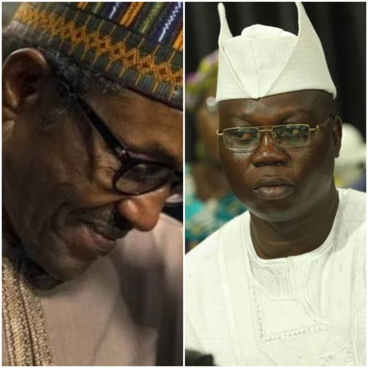 Don't use soldiers to forcefully stop #ENDSARS protests, Gani Adams warns Buhari