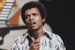 'I can see clearly now' singer, Johnny Nash dies aged 80