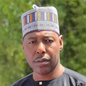 Most secondary school leavers in Borno are unqualified for University admission — Governor Zulum