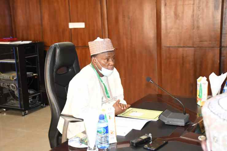 FG pledges support for Gambian armed forces