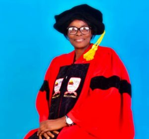 Ekiti State College of Health Sciences and Technology gets new Provost