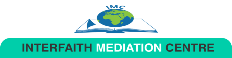 Interfaith Mediation Centre urges Nigerians to live in peace, embrace dialogue